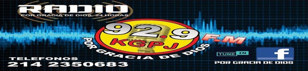 Radio Por Gracia De Dios