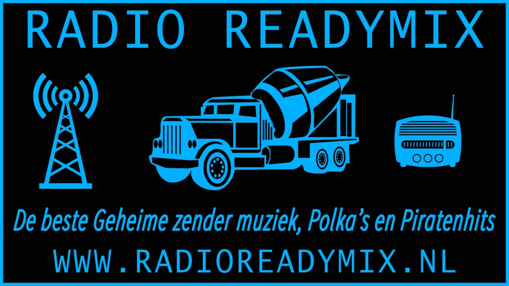 Radio-Readymix