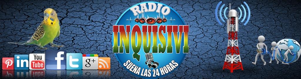 RADIO INQUISIVI BOLIVIA