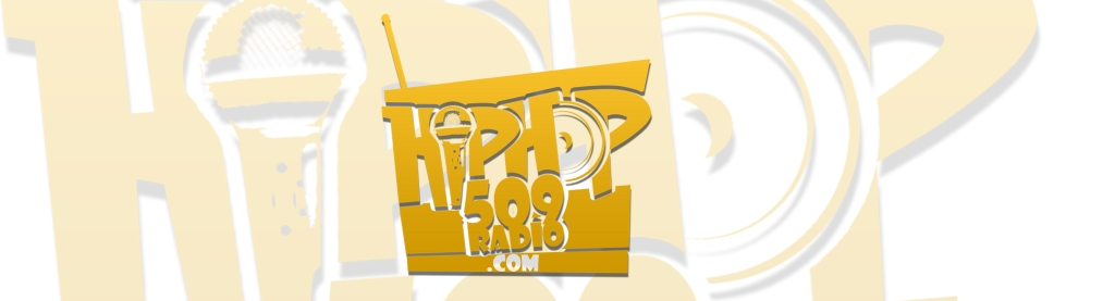 Hip Hop 509 Radio
