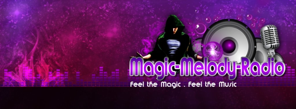 Magic Melody Radio