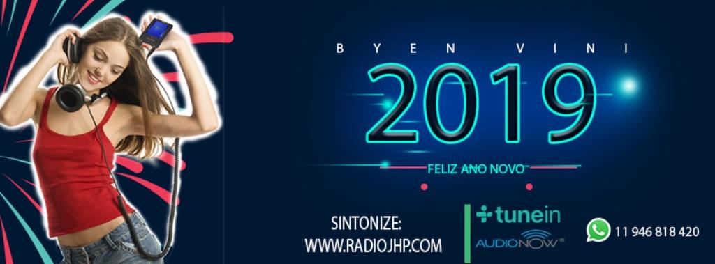 Radio Jovens Haitianos Progressistas (JHP)