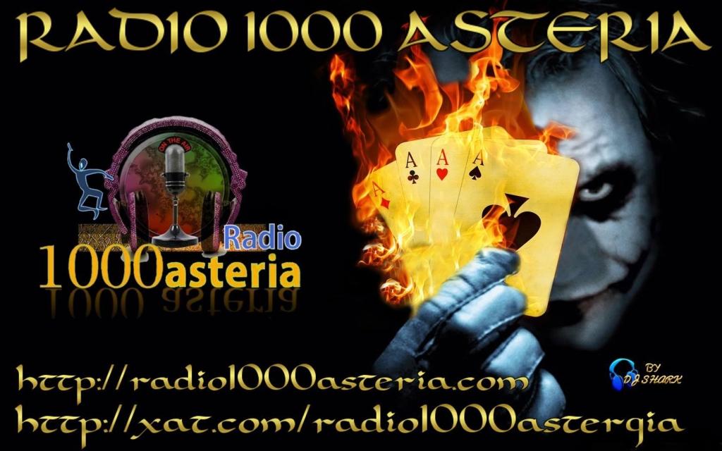 RADIO 1000 ASTERIA