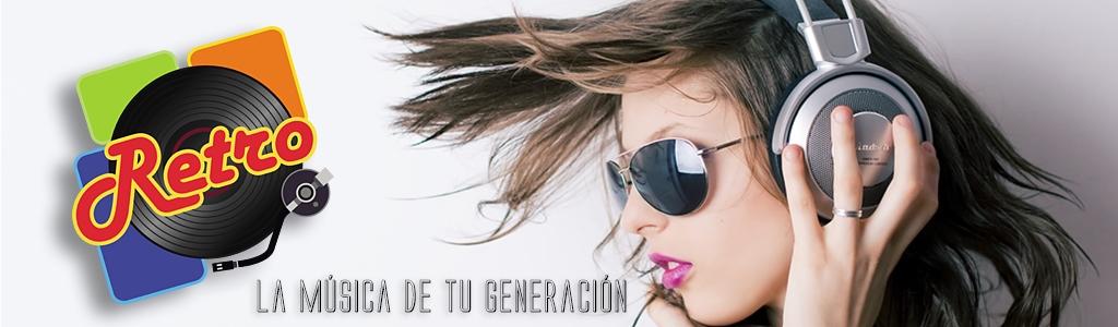 Radio Retro • Rock N Pop
