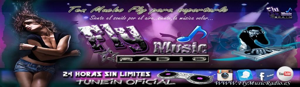 Fly Music Radio
