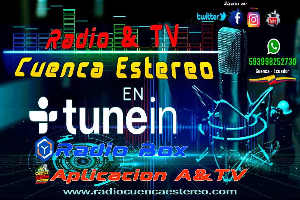 Radio Cuenca Estereo