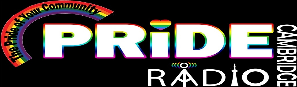 Pride Radio Cambridge