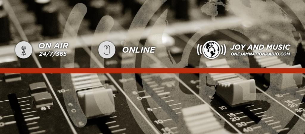OJNR - ONE JAM NATION Radio