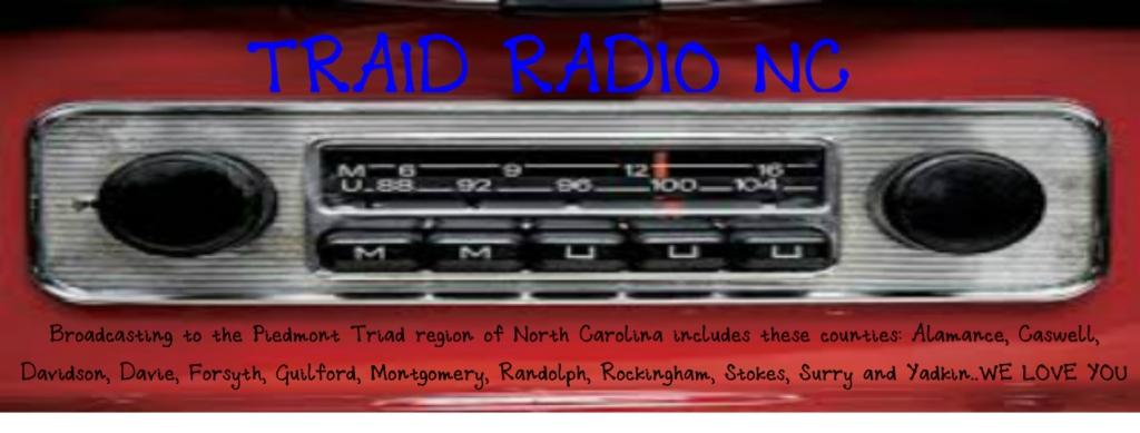 Triad Radio NC