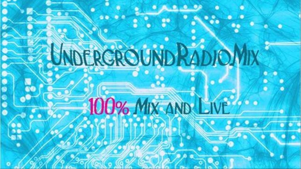 undergroundradiomix