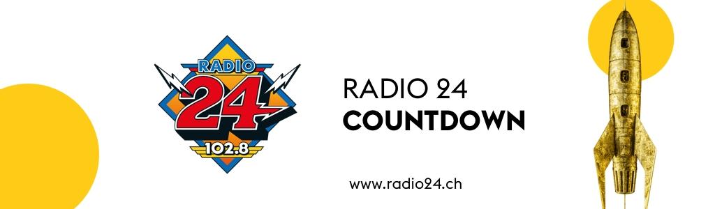 Radio 24 Countdown