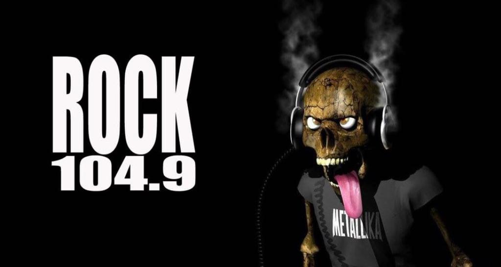 Rock 104.9