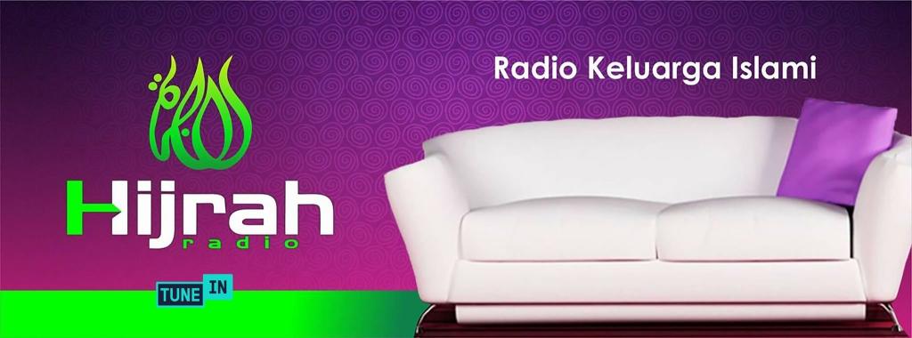 Hijrah 102.3 FM Batam