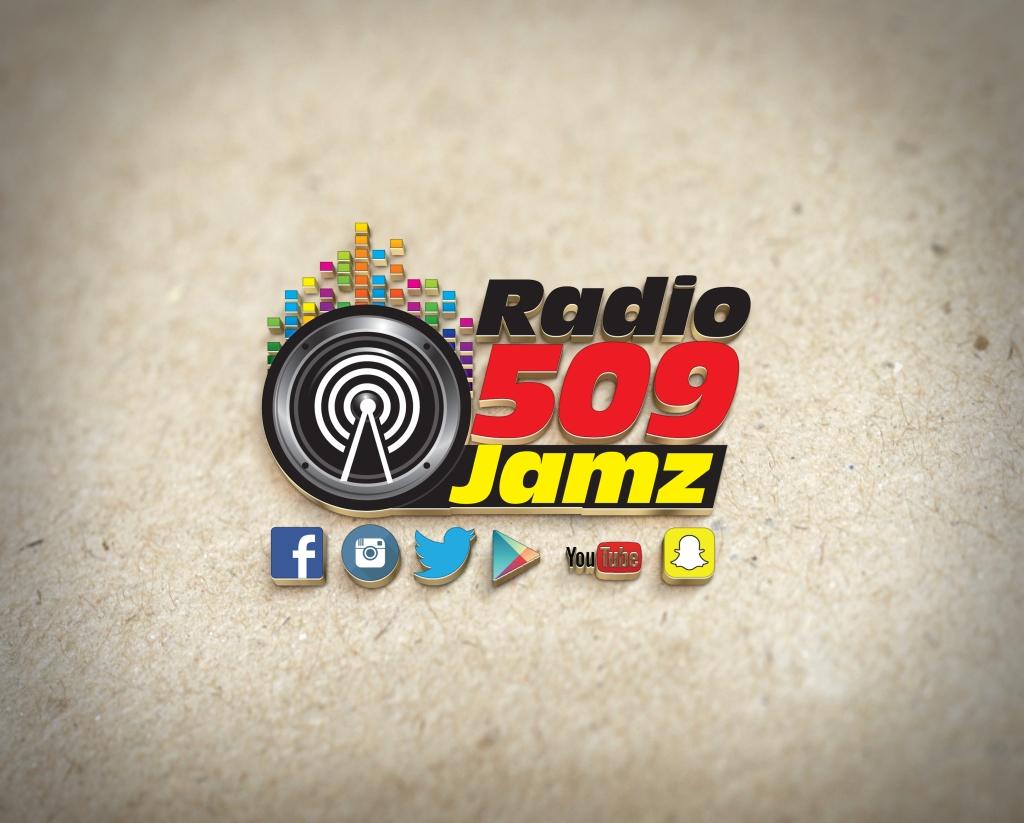 RADIO509JAMZ