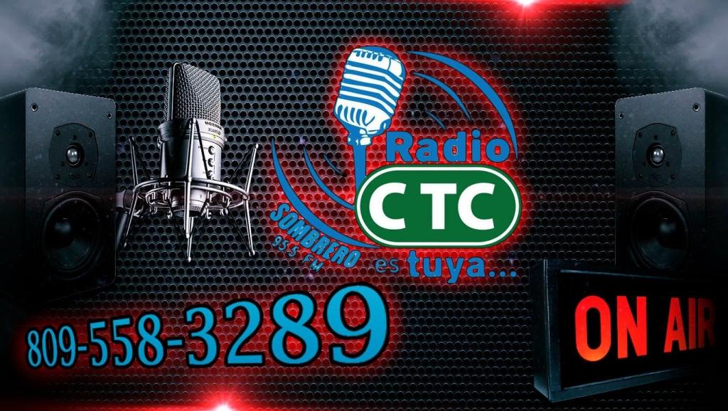 Radio CTC Sombrero 95.5FM
