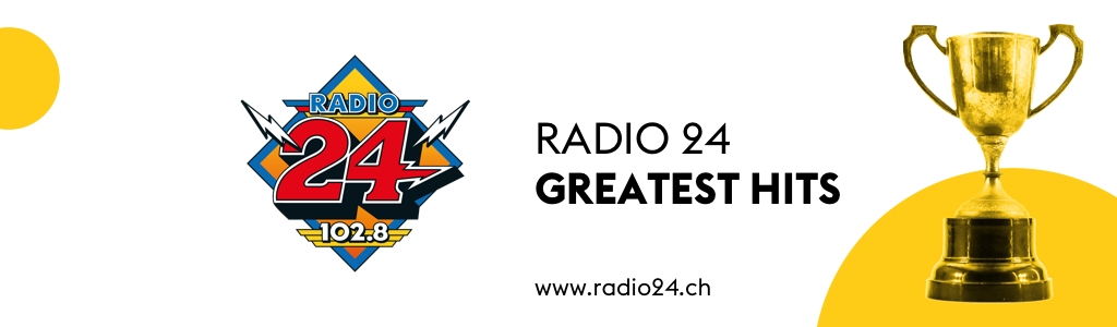 Radio 24 Greatest Hits