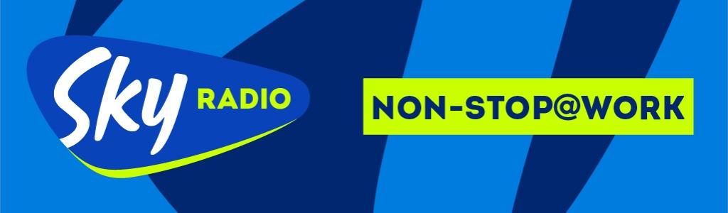 Sky Radio Non-Stop@Work