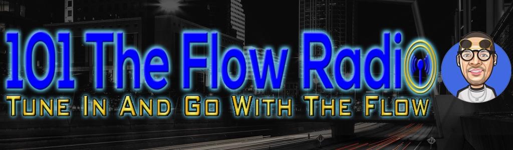 101 The Flow Radio-Md