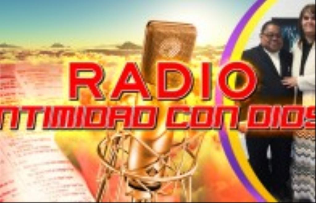 Radio Intimidad con Dios