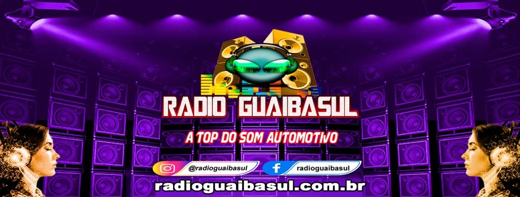 Rádio Guaibasul