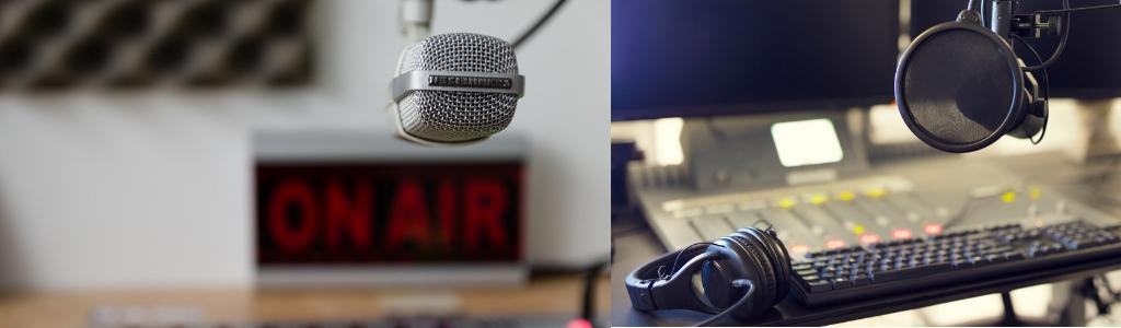 ZoeLight Radio
