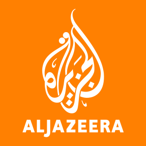 Image result for aljazeera english logo