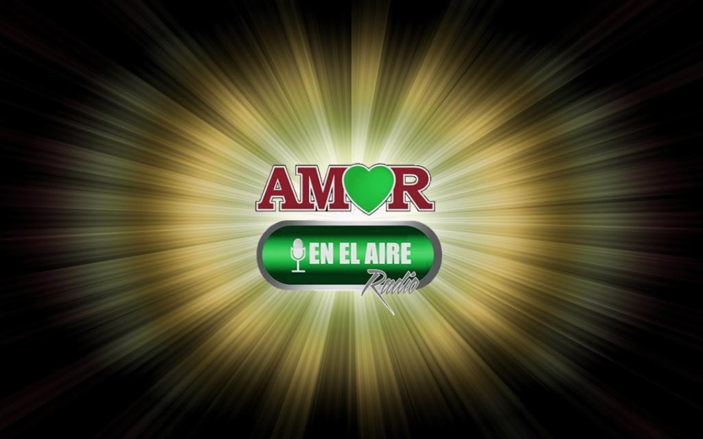 Amor en el aire radio