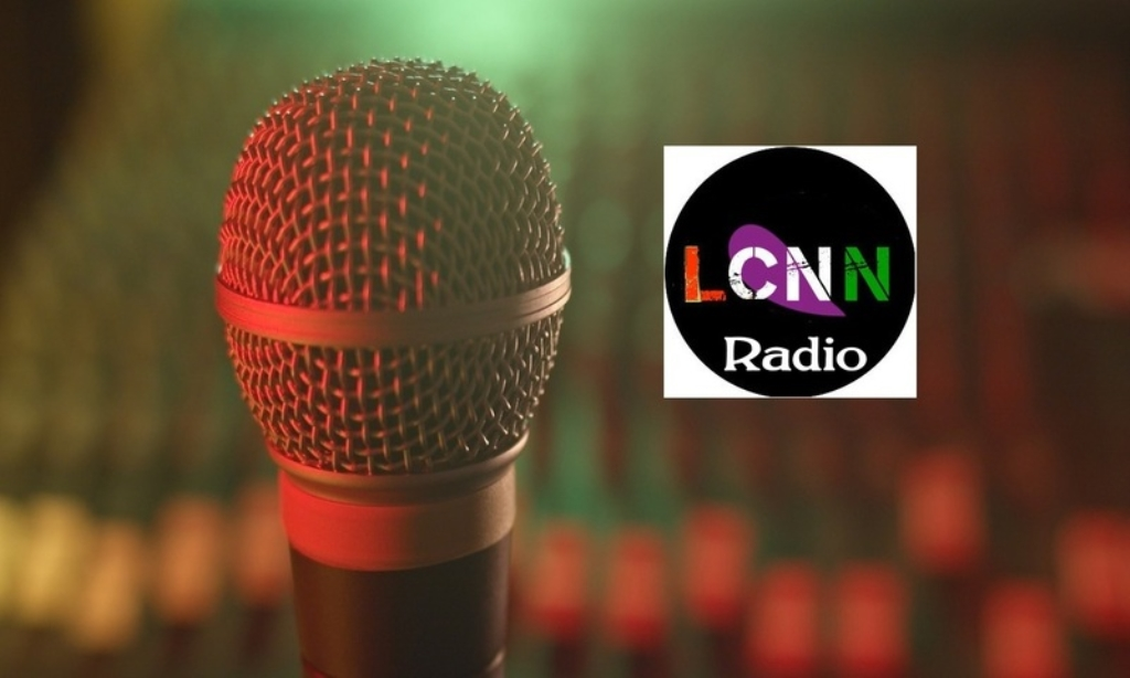 Nabonews Radio
