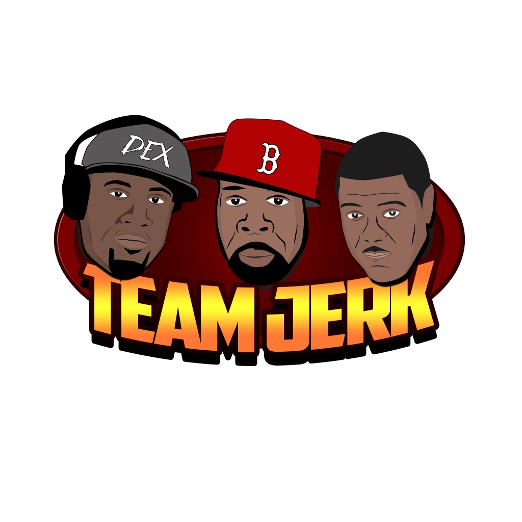 TEAM JERK RADIO