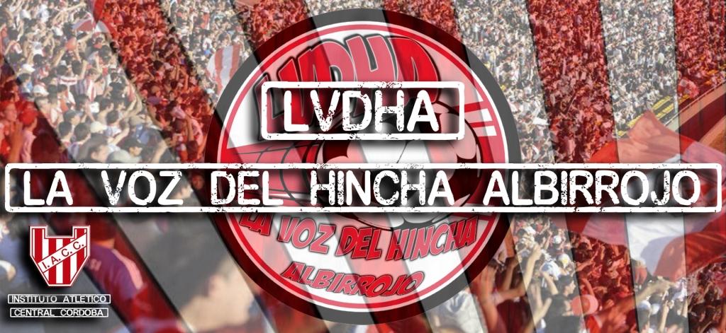 La Voz del Hincha - Radio Online