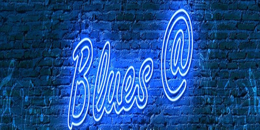 BLUES @