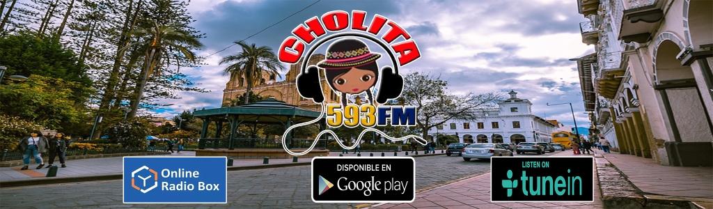 Latinos Music Radio.