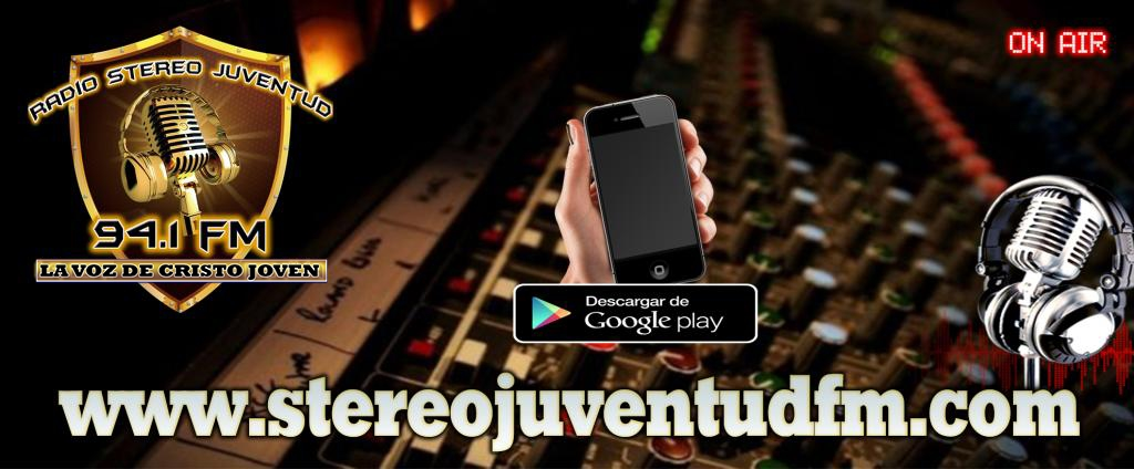 Radio Stereo Juventud FM