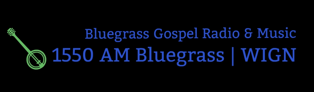 1550 AM Bluegrass Radio & Music