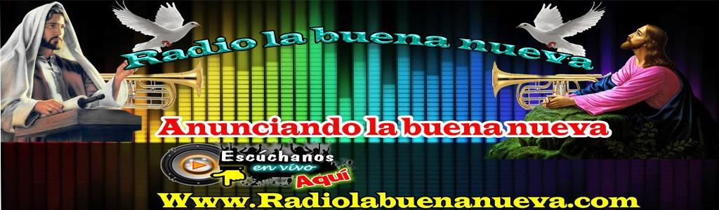 Radio La Buena Nueva FM