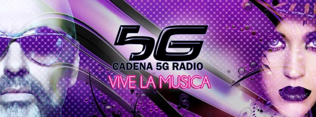 Cadena 5G radio