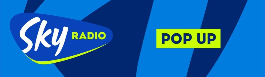 Sky Radio Pop Up