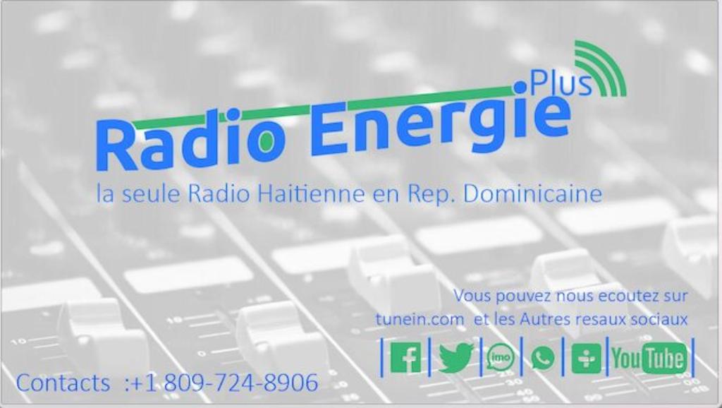 Radio Energieplus
