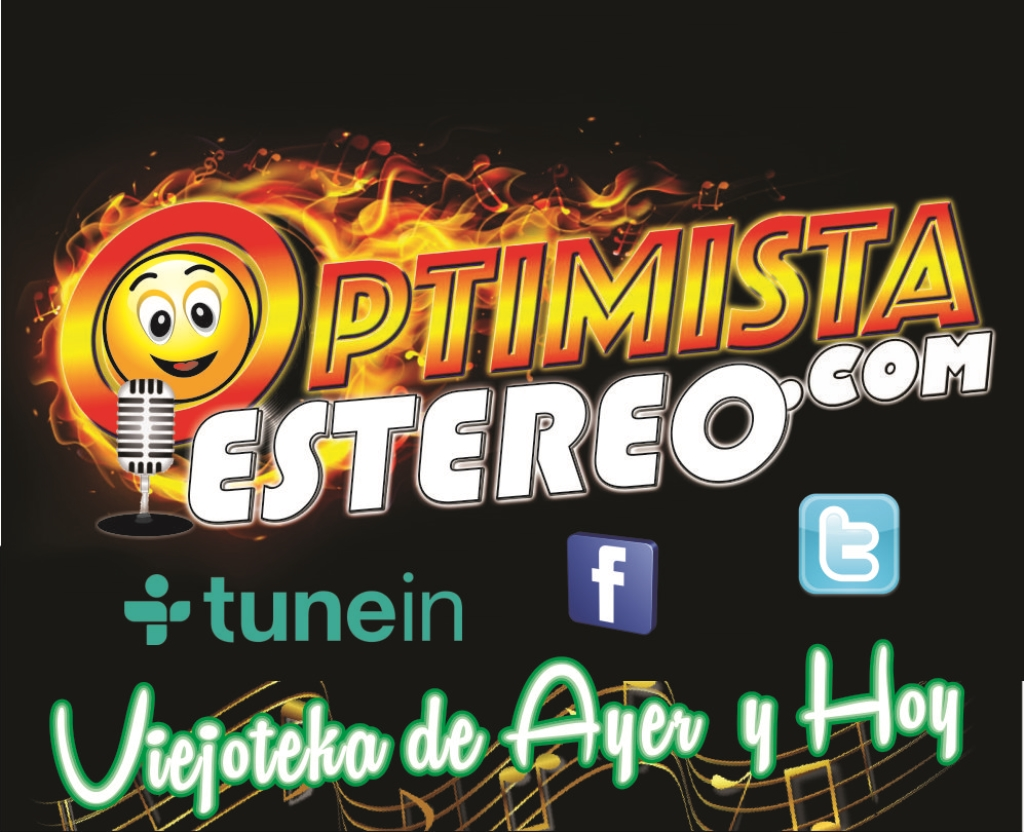 Optimista Estereo