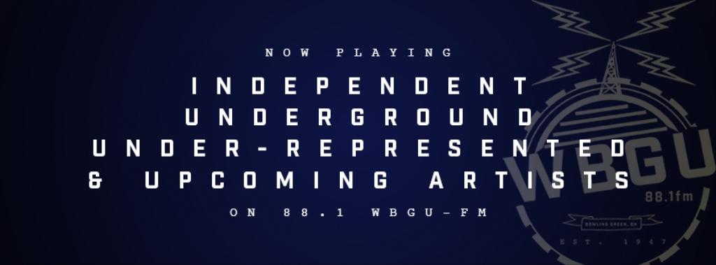 WBGU-FM and Falcon Radio