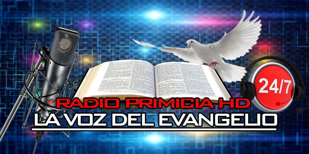 Radio Primicia HD