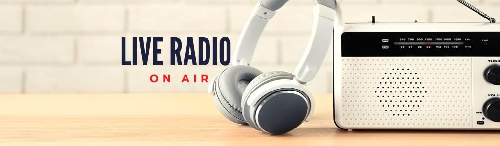 Shekina Stereo FM