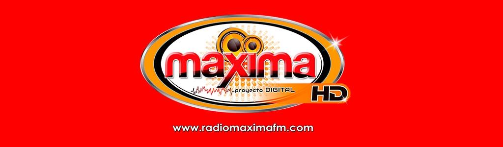 Radio Máxima FM