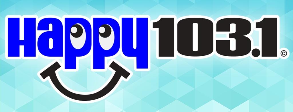 Happy 103.1