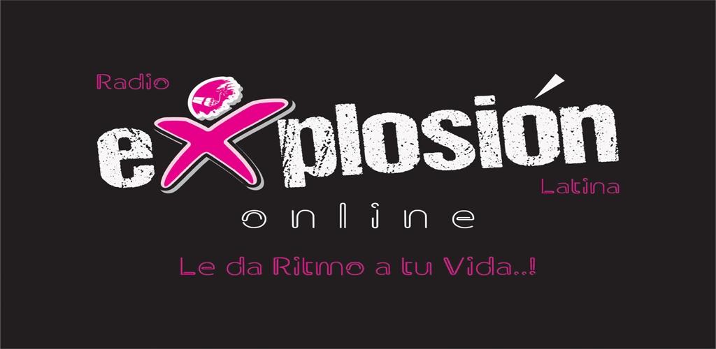 RadioExplosionLatina