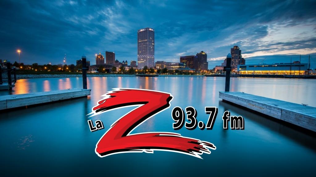 La Zeta 93.7 FM