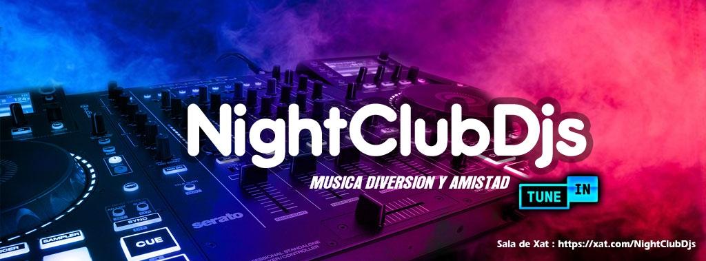 Nightclubdjs