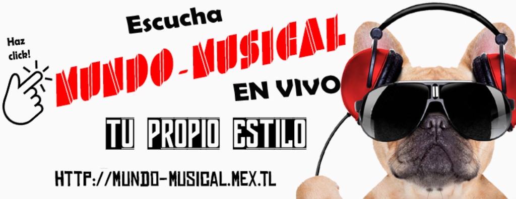 MUNDO-MUSICAL