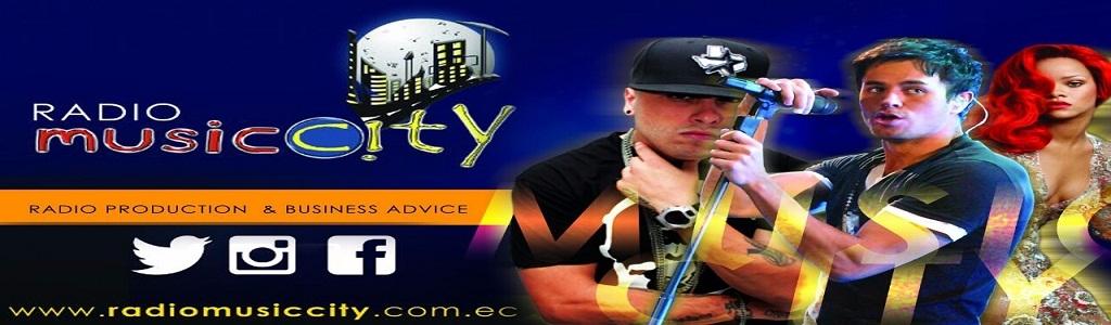 Radio Music City