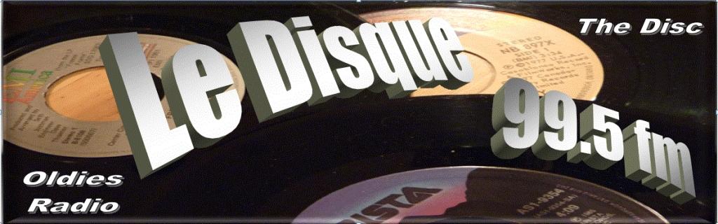 Le Disque The Disc